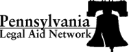 Pennsylvania Legal Aid Network original logo