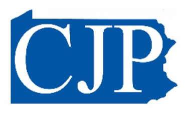 Community Justice Project logo