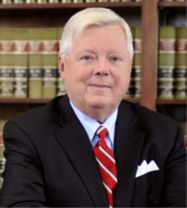 Chief Justice Thomas Saylor