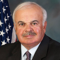 The Honorable Ronald S. Marsico