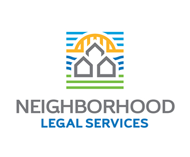 Neighborhood Legal Services logo