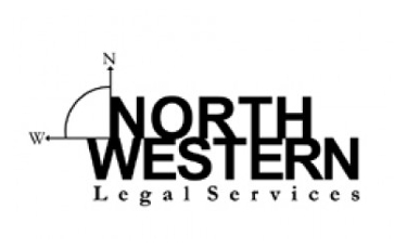 Northwestern Legal Services logo