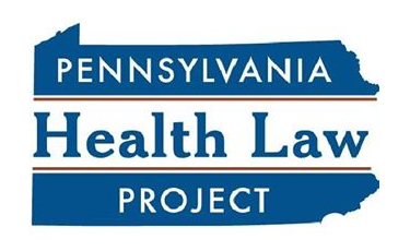 PA Health Law Project logo