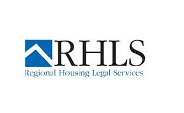Regional Housing Legal Services logo