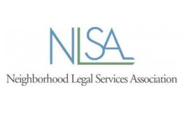 Neighborhood Legal Services Association logo