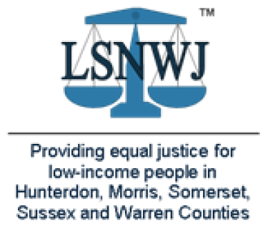 Legal Services of Northwest Jersey logo