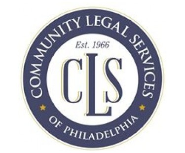 Community Legal Services logo