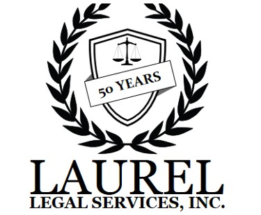 Laurel Legal Services logo