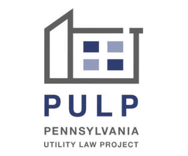 PA Utility Law Project logo