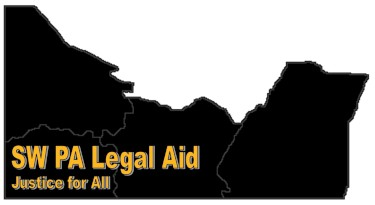 Sothwestern PA Legal Aid logo